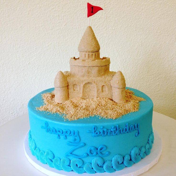 Custom Birthday Cakes Seattle
