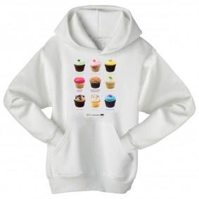 DC Cupcakes Flavors