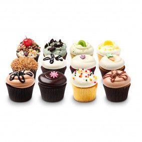 Georgetown Cupcakes Store