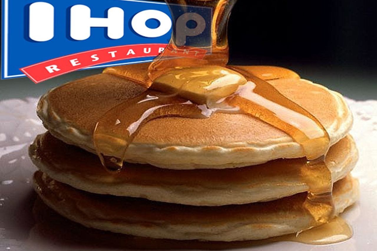 6 Photos of Restaurant Ihop Pancakes