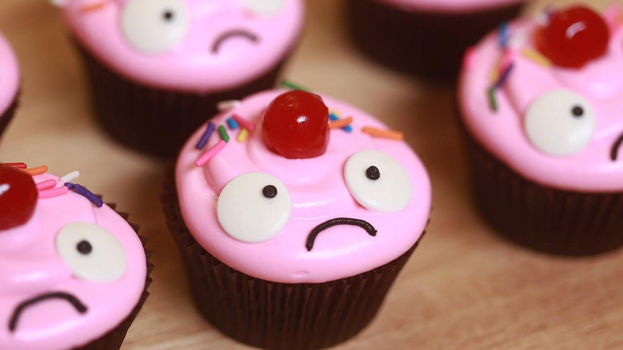 Lulu Cupcakes NERDY NUMMIES