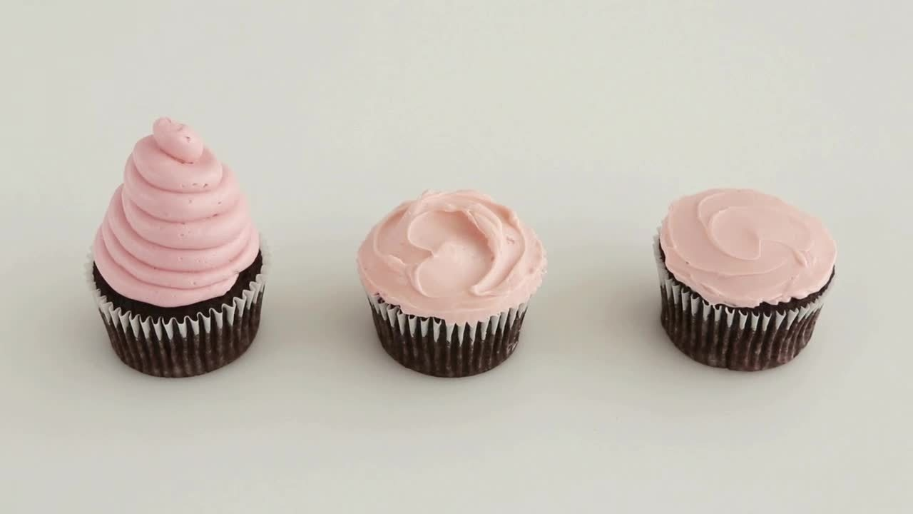 Martha Stewart Frosting for Cupcakes Recipe