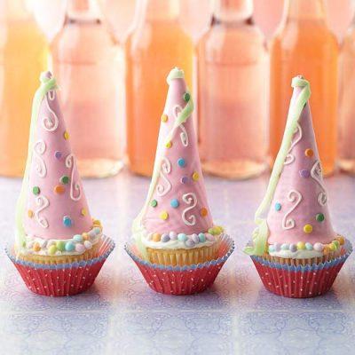 Princess Cupcake Ideas for Girls