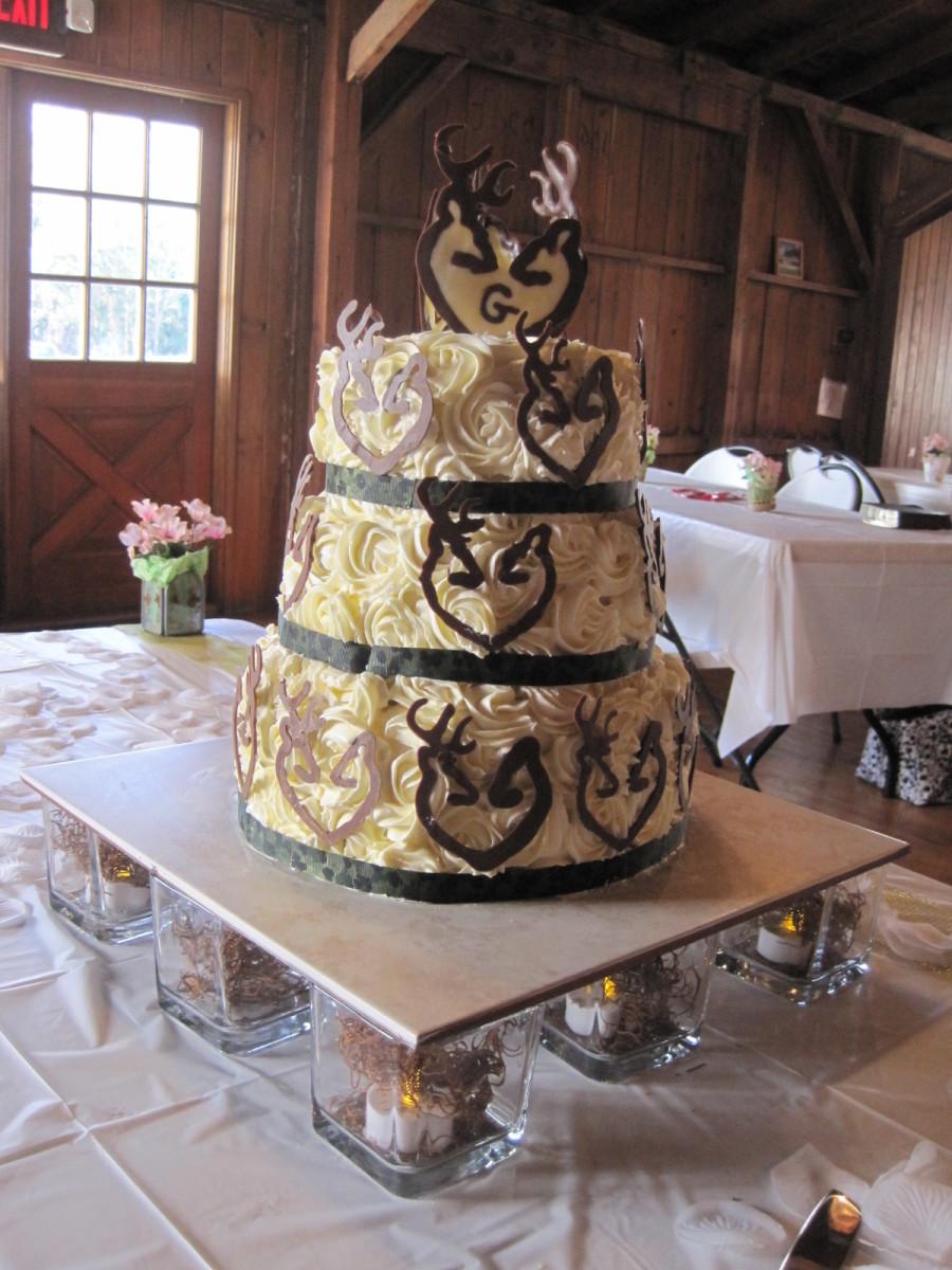 Redneck Wedding Cake Ideas