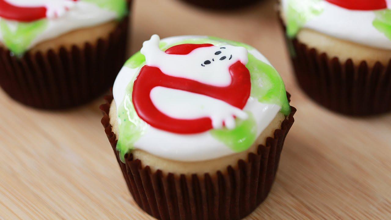 YouTube NERDY NUMMIES Cupcakes