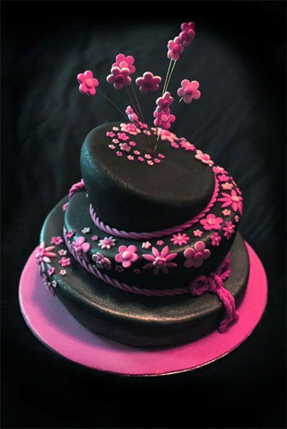 Awesome Birthday Cake Designs