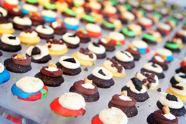 9 Photos of NY Cupcakes By Melissa
