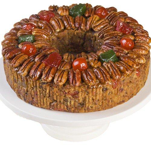 10 Photos of Texas Fruit Cakes