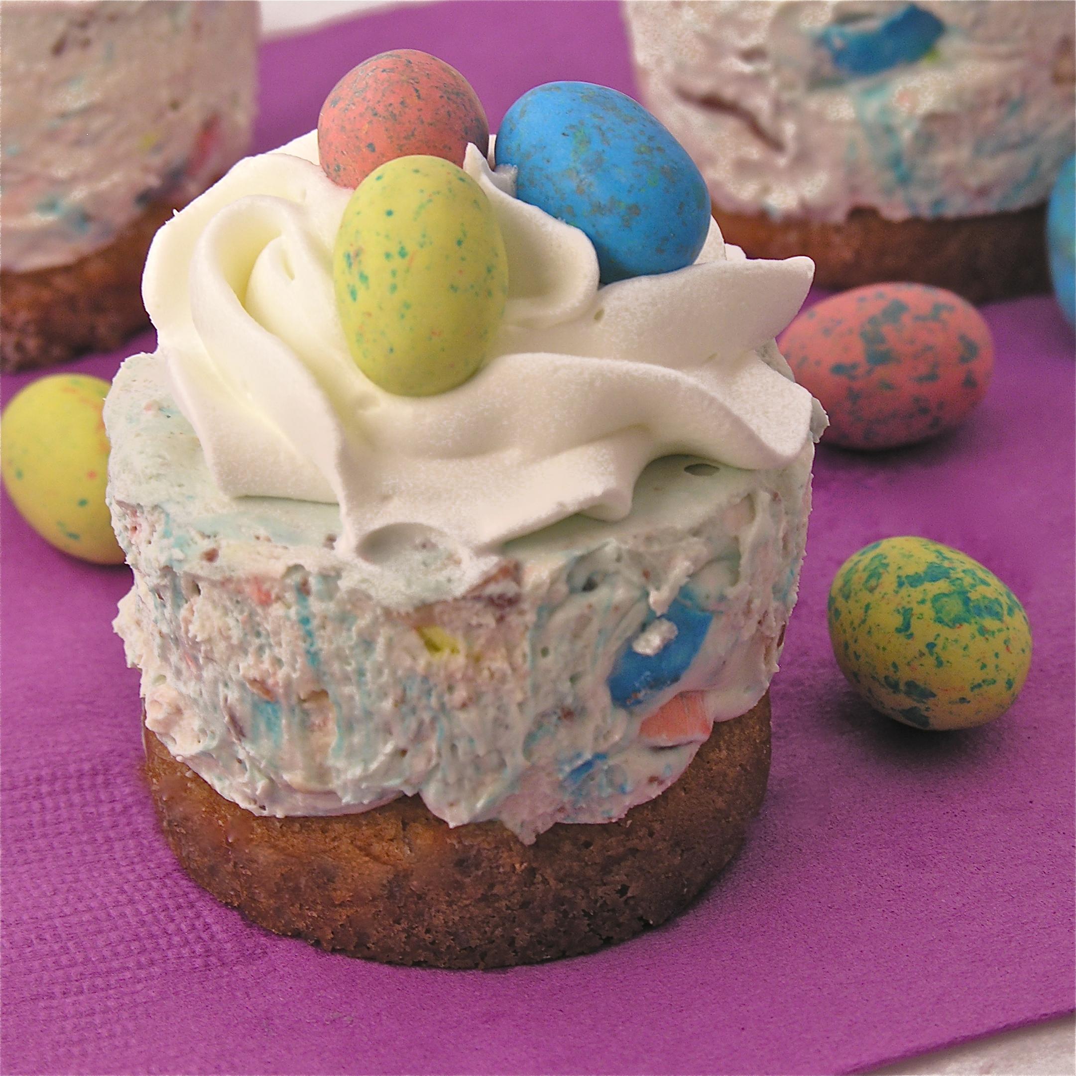 Easter Cheesecake Dessert Recipe