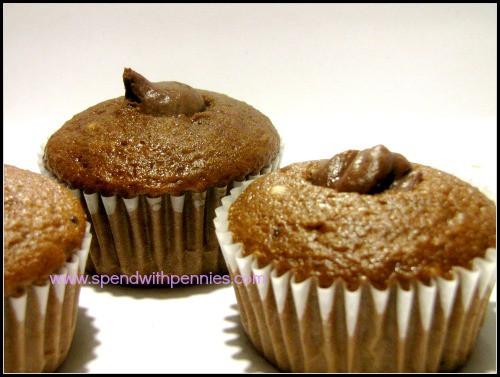 Mocha Cupcakes Starbucks Recipe