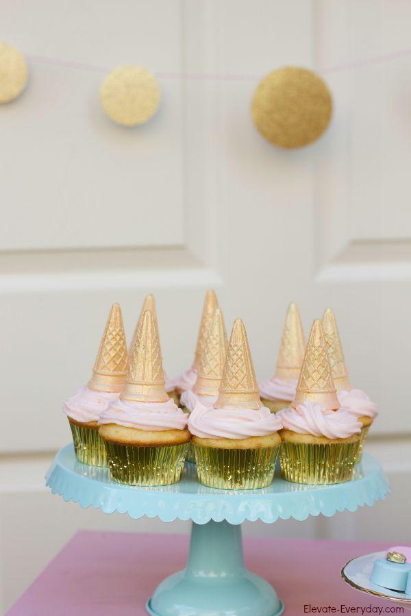 Unicorn Birthday Party Pinterest
