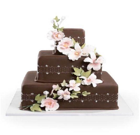 Buffalo NY Bakeries Wedding Cakes