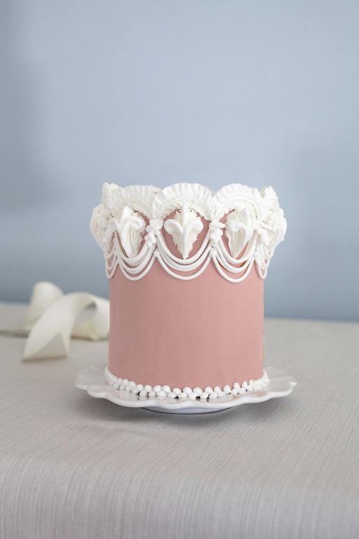 Cake Icing Decorating Techniques