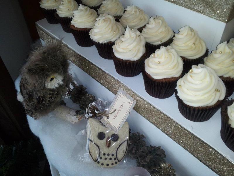 Fairy Cakes Cupcakery Buffalo NY