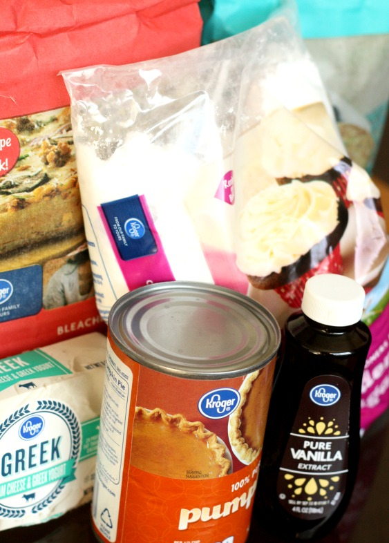 Kroger Cake Ingredients