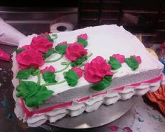 Kroger Wedding Sheet Cakes