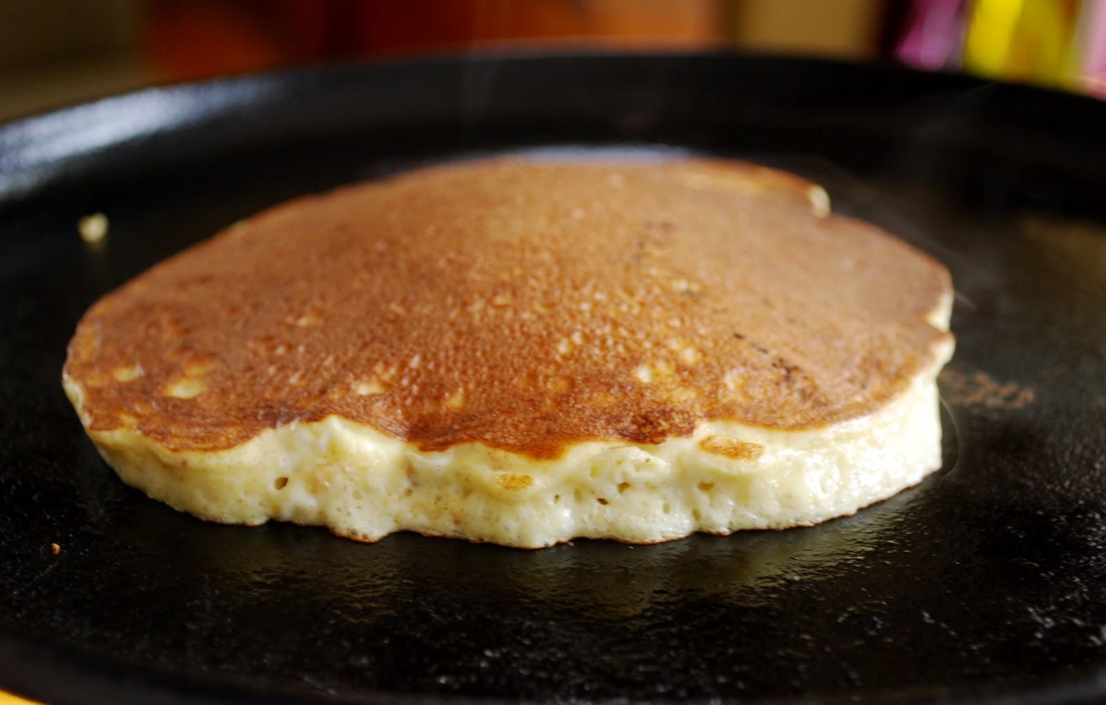 Low Carb Pancakes & Waffles