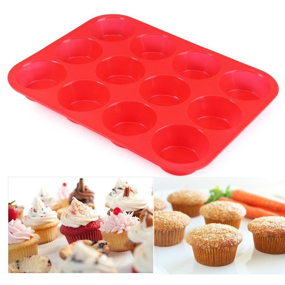 Mini Silicone Baking Pan