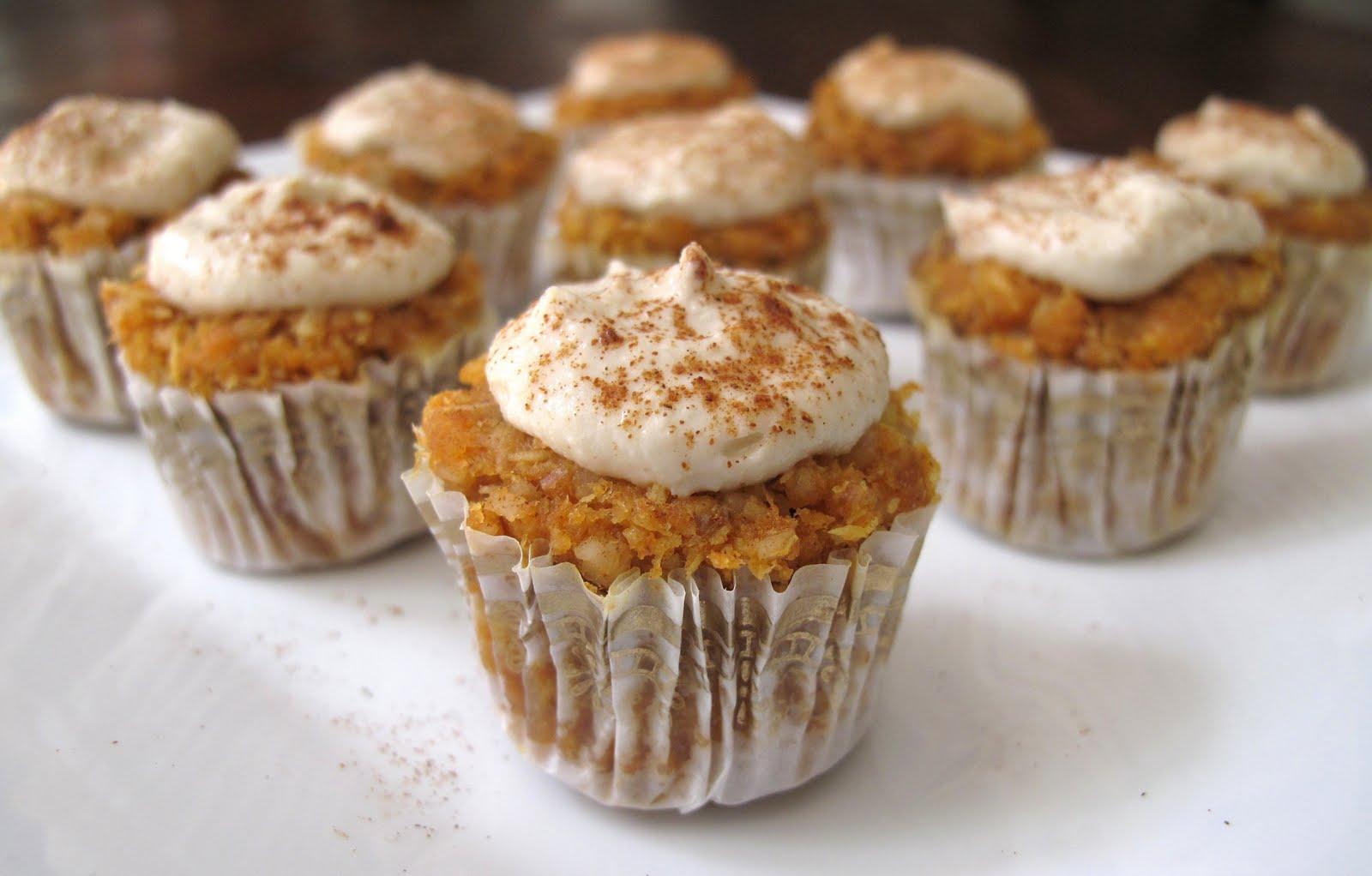 No-Bake Cream Cheese Cupcakes
