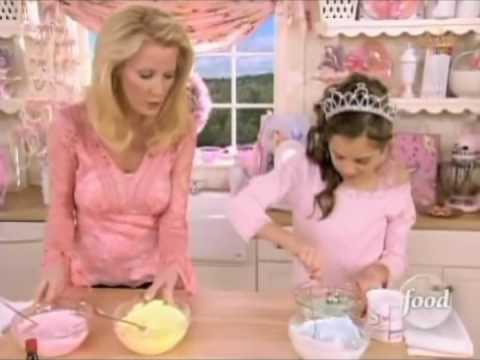 Sandra Lee Cupcakes