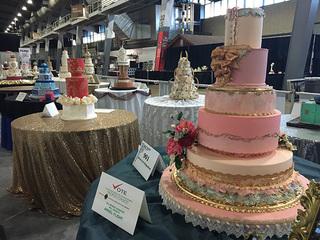 Sugar Art Show Tulsa State Fair Pictures