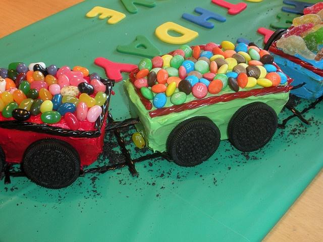 Vons Birthday Cake Kids
