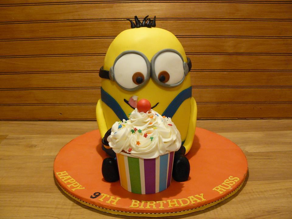 Weirdest Cakes Ever Made
