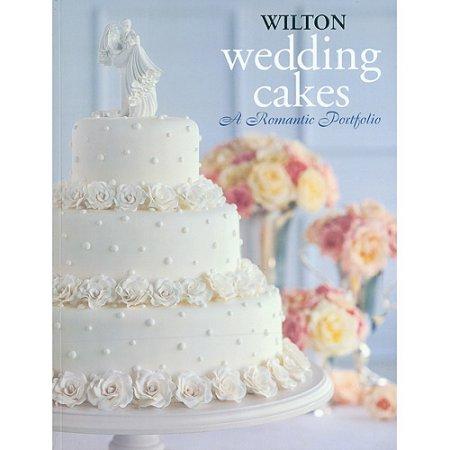 Wilton Wedding Cakes a Romantic Portfolio