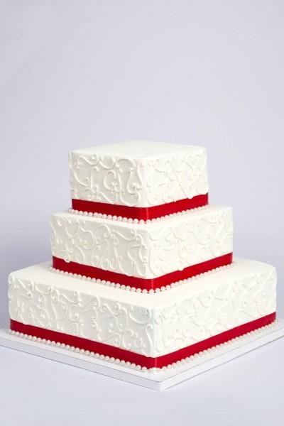 Central Market Wedding Cakes