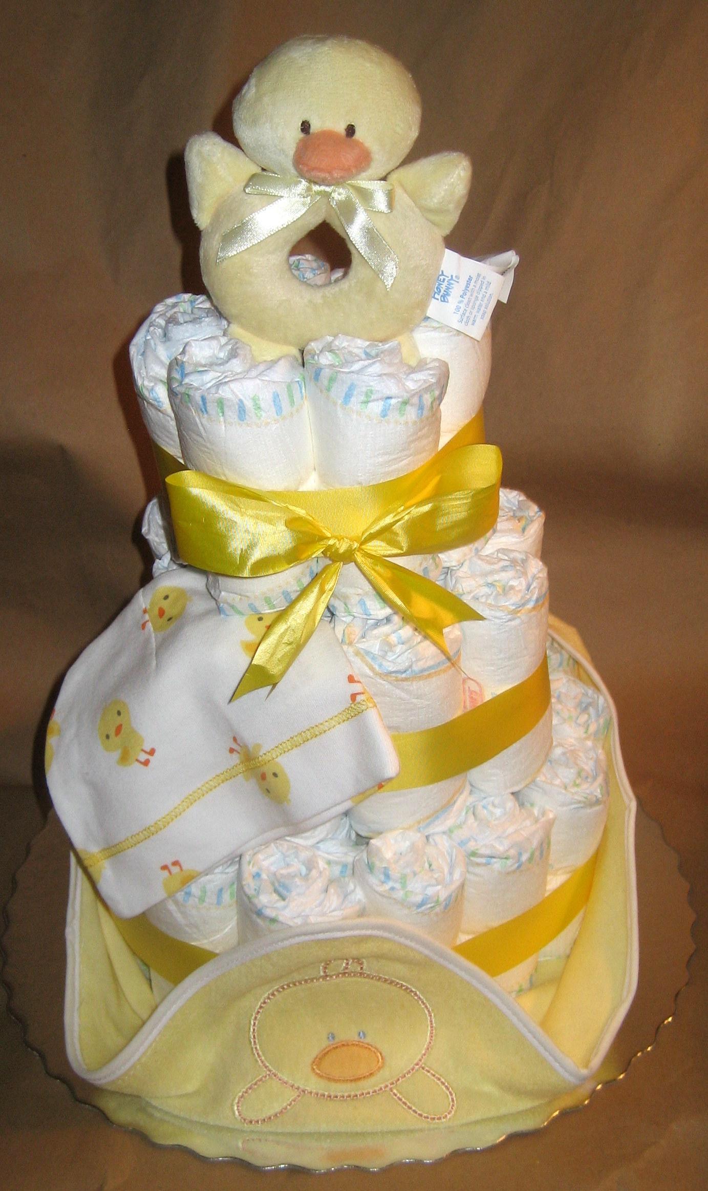 Custom Cakes by Melissa