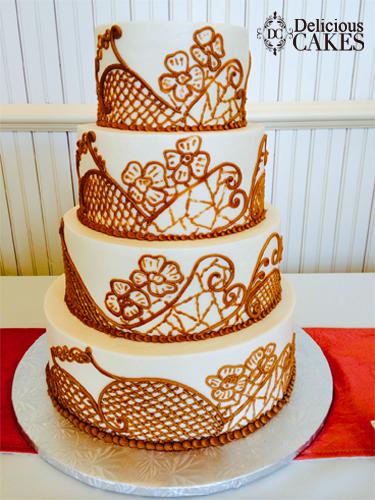 8 Photos of Delicious Cakes Dallas