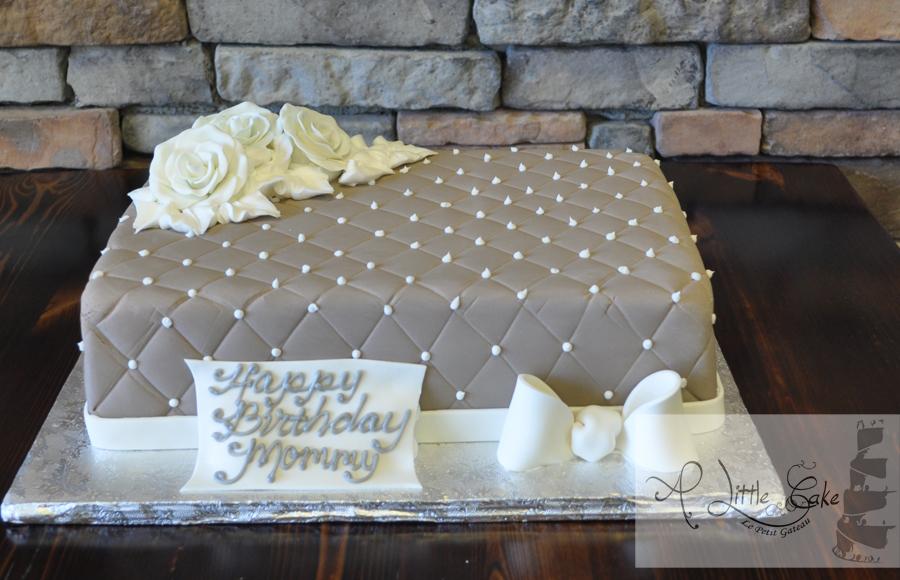 10 Photos of Fondant Sheet Cakes