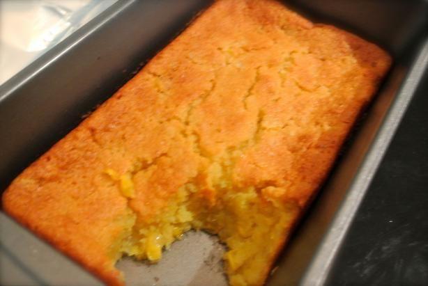 El Torito Sweet Corn Cake Recipe