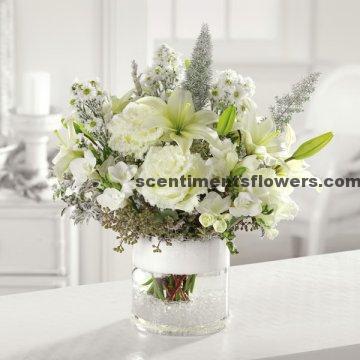 Fresh Flower Arrangement Ideas