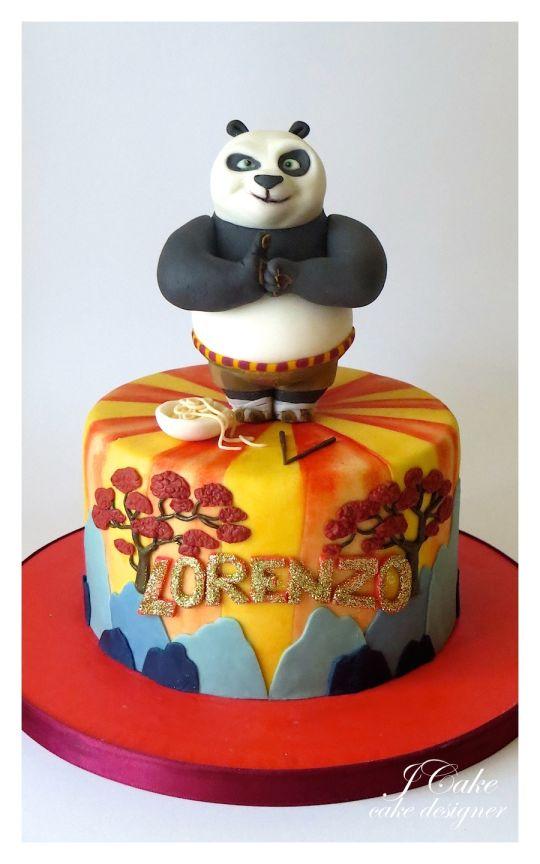 12 Photos of Ace Of Cakes Kung Fu Panda Cake