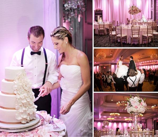 Los Angeles Jewish Wedding of Erica