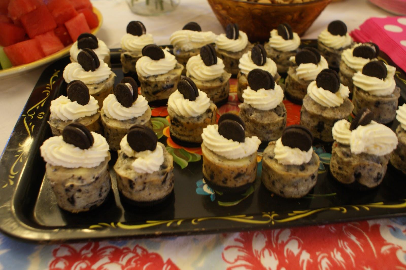 5 Photos of Cheesecakes Mini Cheesecake Pan With