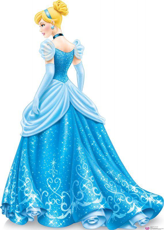 New Disney Princess Cinderella