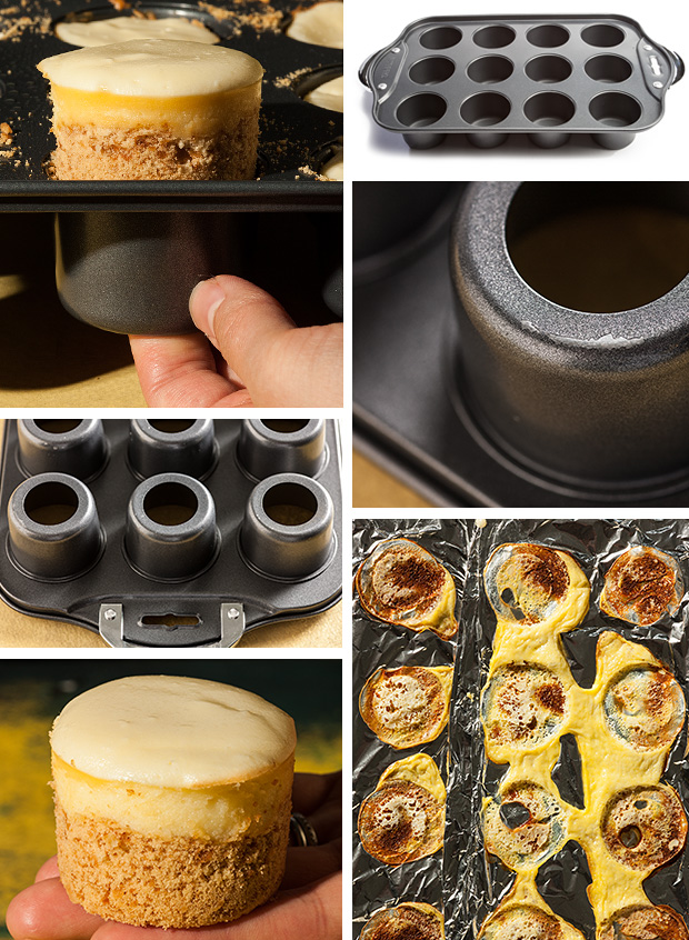 Norpro Mini Cheesecake Pan