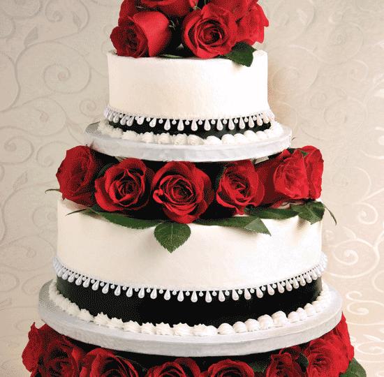 Price Chopper Wedding Cakes