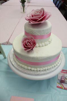 Sam's Club Bakery Wedding Cakes