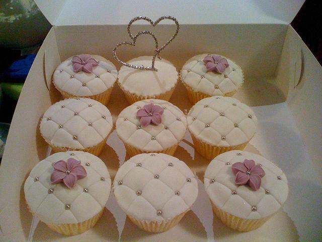 Sam's Club Cupcake Wedding Cakes
