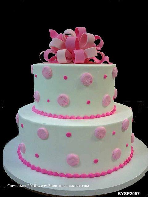 Stater Bros Bakery Birthday Cakes