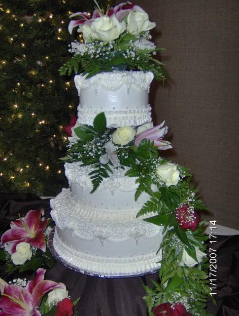 Sweet Cakes by Melissa