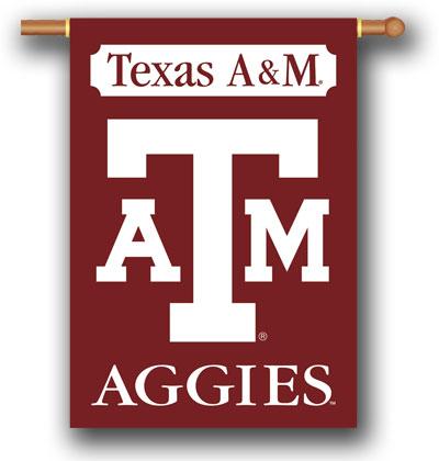 Texas A&M Colors